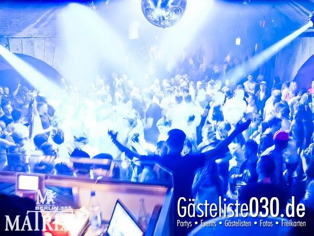 https://www.gaesteliste030.de/Partyfoto #57 Matrix Berlin vom 13.06.2012