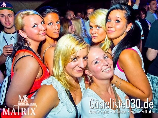 https://www.gaesteliste030.de/Partyfoto #70 Matrix Berlin vom 13.06.2012