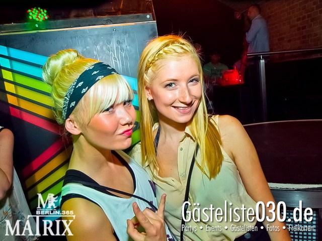 https://www.gaesteliste030.de/Partyfoto #14 Matrix Berlin vom 13.06.2012