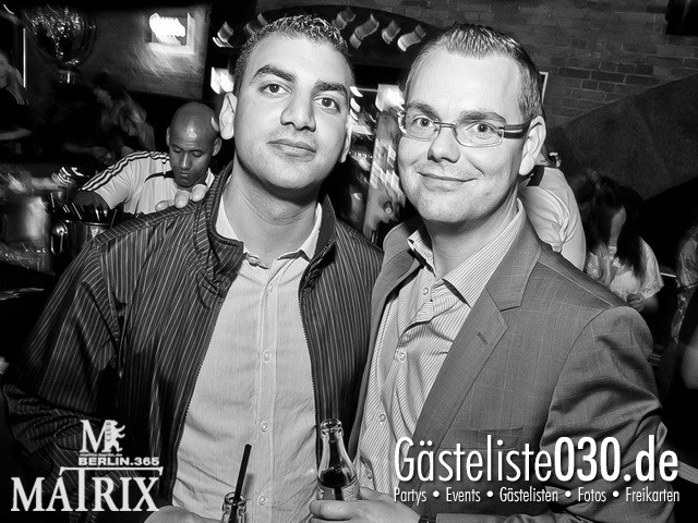 https://www.gaesteliste030.de/Partyfoto #108 Matrix Berlin vom 13.06.2012