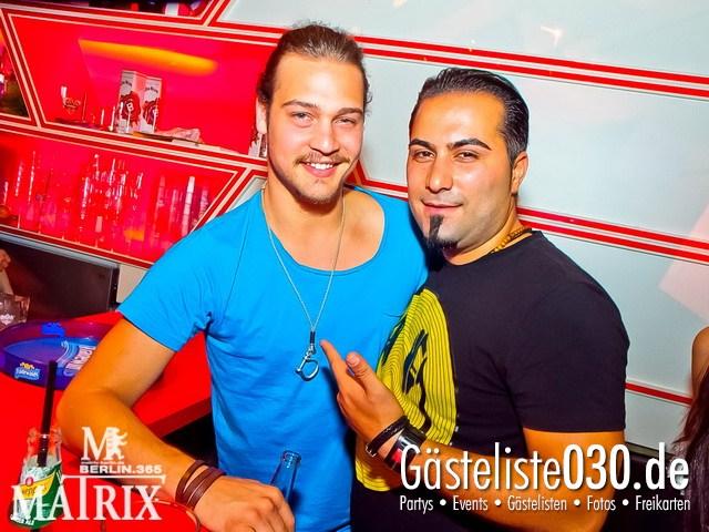 https://www.gaesteliste030.de/Partyfoto #45 Matrix Berlin vom 13.06.2012