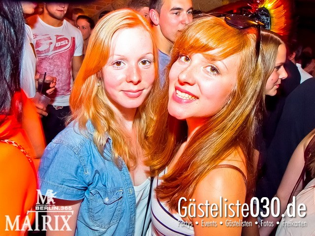 https://www.gaesteliste030.de/Partyfoto #5 Matrix Berlin vom 13.06.2012