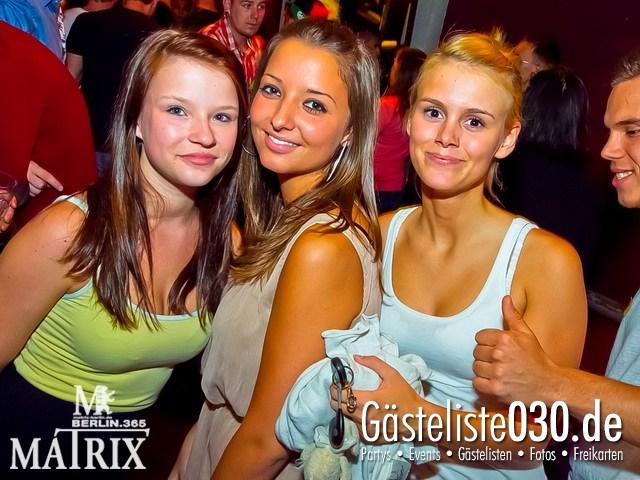 https://www.gaesteliste030.de/Partyfoto #32 Matrix Berlin vom 13.06.2012
