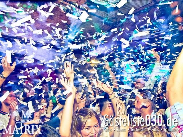 https://www.gaesteliste030.de/Partyfoto #38 Matrix Berlin vom 13.06.2012