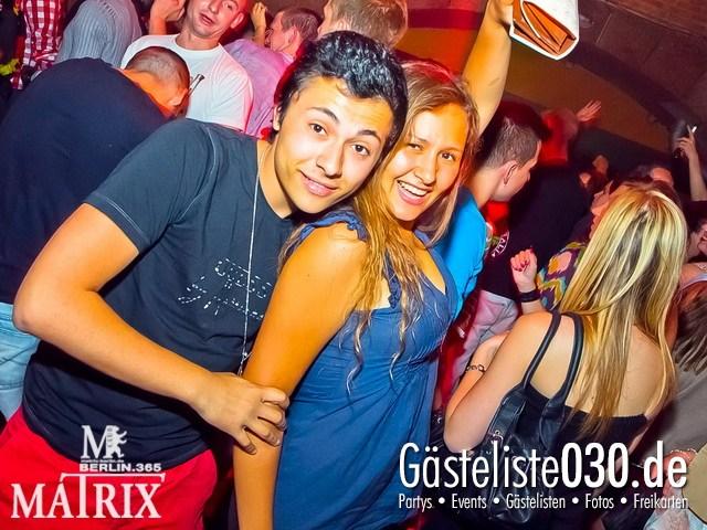 https://www.gaesteliste030.de/Partyfoto #30 Matrix Berlin vom 13.06.2012