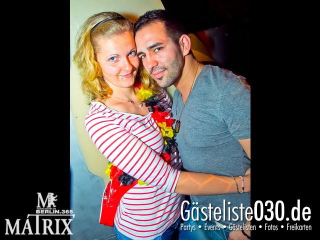https://www.gaesteliste030.de/Partyfoto #31 Matrix Berlin vom 13.06.2012
