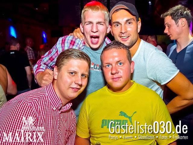https://www.gaesteliste030.de/Partyfoto #74 Matrix Berlin vom 13.06.2012