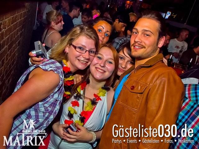 https://www.gaesteliste030.de/Partyfoto #91 Matrix Berlin vom 13.06.2012