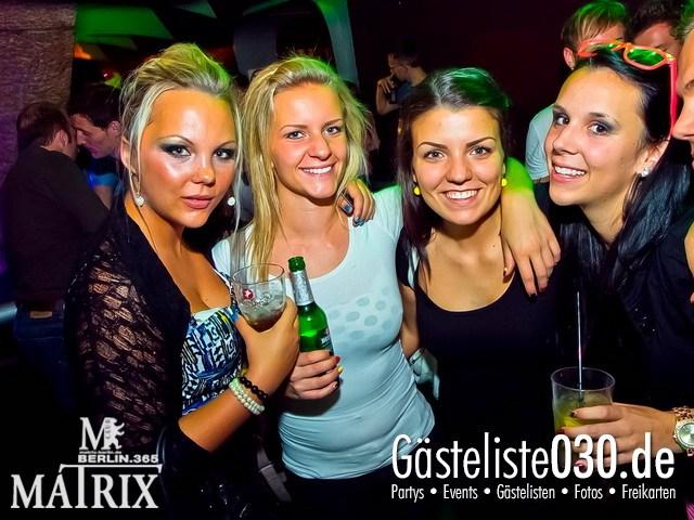 https://www.gaesteliste030.de/Partyfoto #43 Matrix Berlin vom 13.06.2012