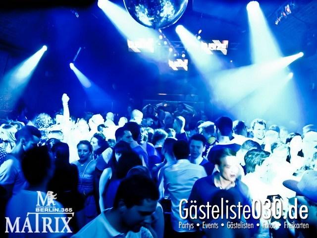 https://www.gaesteliste030.de/Partyfoto #75 Matrix Berlin vom 13.06.2012