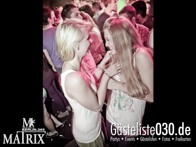 https://www.gaesteliste030.de/Partyfoto #37 Matrix Berlin vom 13.06.2012