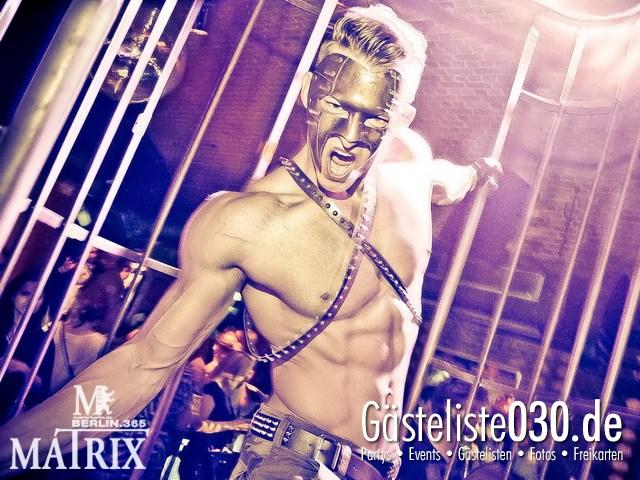 https://www.gaesteliste030.de/Partyfoto #1 Matrix Berlin vom 13.06.2012