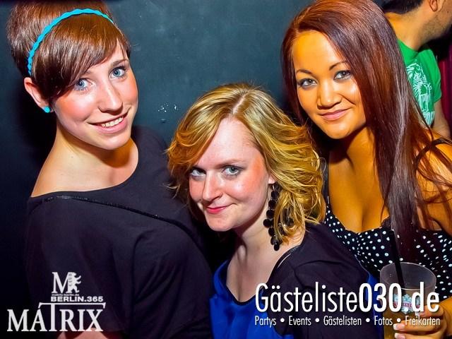 https://www.gaesteliste030.de/Partyfoto #81 Matrix Berlin vom 13.06.2012