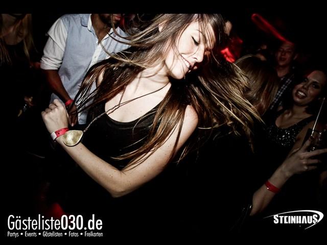https://www.gaesteliste030.de/Partyfoto #1 Steinhaus Berlin vom 26.10.2012