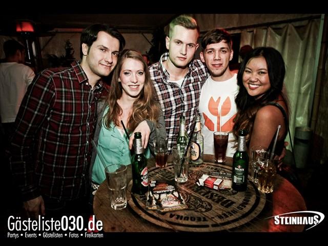 https://www.gaesteliste030.de/Partyfoto #12 Steinhaus Berlin vom 26.10.2012