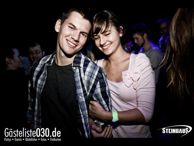 https://www.gaesteliste030.de/Partyfoto #61 Steinhaus Berlin vom 26.10.2012