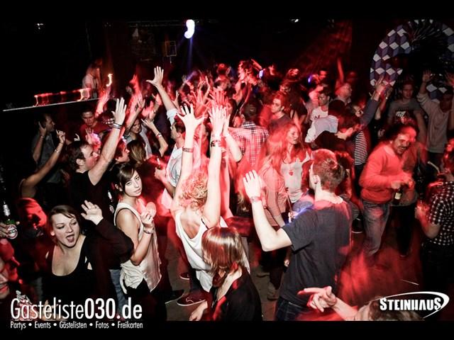 https://www.gaesteliste030.de/Partyfoto #45 Steinhaus Berlin vom 26.10.2012