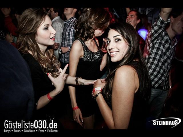 https://www.gaesteliste030.de/Partyfoto #47 Steinhaus Berlin vom 26.10.2012
