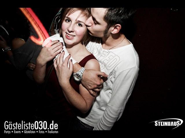 https://www.gaesteliste030.de/Partyfoto #56 Steinhaus Berlin vom 26.10.2012