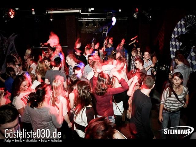 https://www.gaesteliste030.de/Partyfoto #18 Steinhaus Berlin vom 26.10.2012