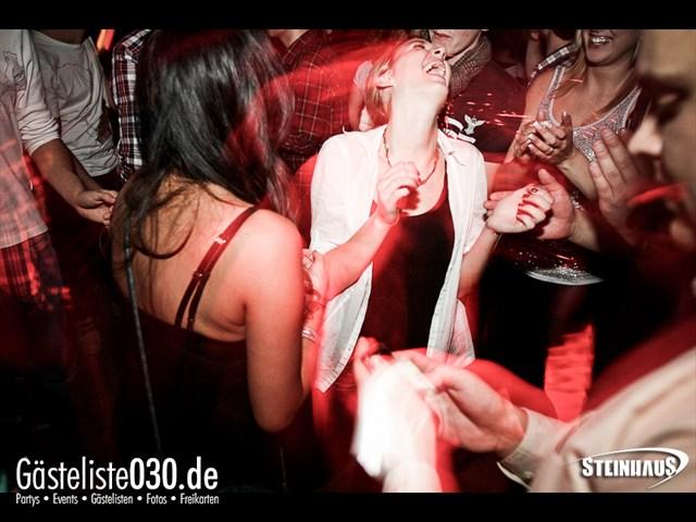 https://www.gaesteliste030.de/Partyfoto #20 Steinhaus Berlin vom 26.10.2012
