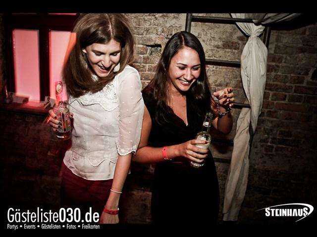 https://www.gaesteliste030.de/Partyfoto #44 Steinhaus Berlin vom 26.10.2012