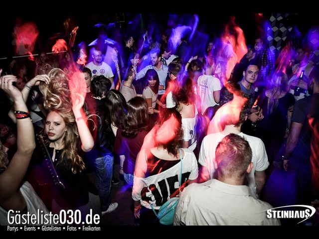 https://www.gaesteliste030.de/Partyfoto #39 Steinhaus Berlin vom 26.10.2012