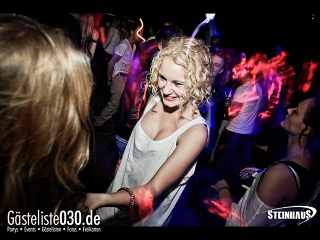 https://www.gaesteliste030.de/Partyfoto #35 Steinhaus Berlin vom 26.10.2012
