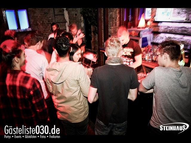 https://www.gaesteliste030.de/Partyfoto #8 Steinhaus Berlin vom 26.10.2012