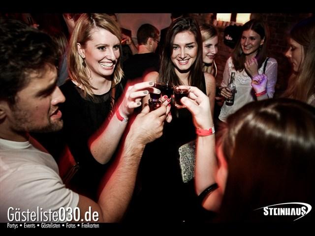 https://www.gaesteliste030.de/Partyfoto #42 Steinhaus Berlin vom 26.10.2012