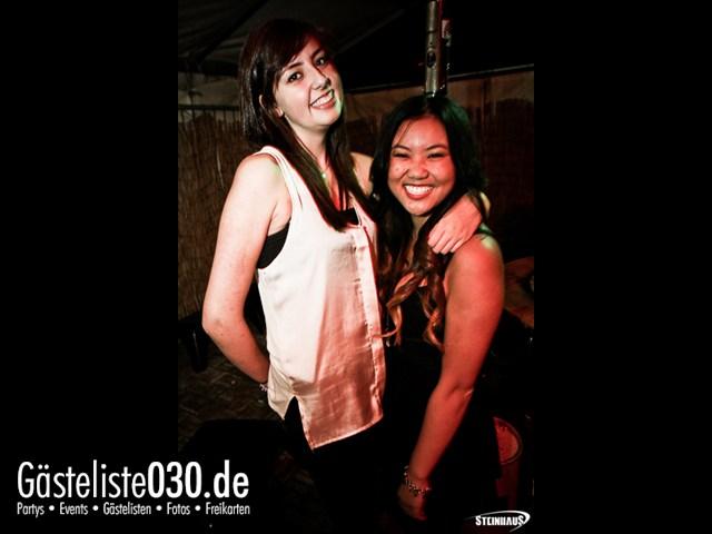 https://www.gaesteliste030.de/Partyfoto #13 Steinhaus Berlin vom 26.10.2012