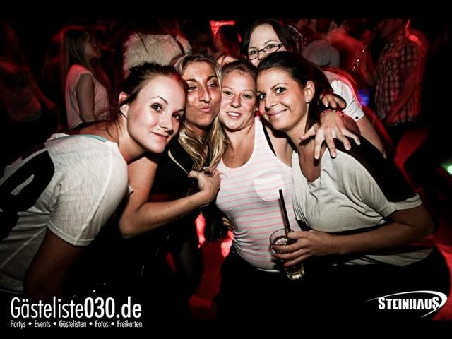 https://www.gaesteliste030.de/Partyfoto #5 Steinhaus Berlin vom 26.10.2012
