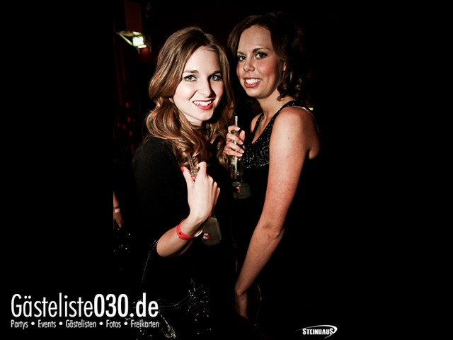 https://www.gaesteliste030.de/Partyfoto #29 Steinhaus Berlin vom 26.10.2012