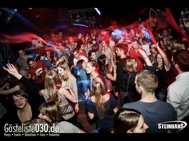 https://www.gaesteliste030.de/Partyfoto #55 Steinhaus Berlin vom 26.10.2012