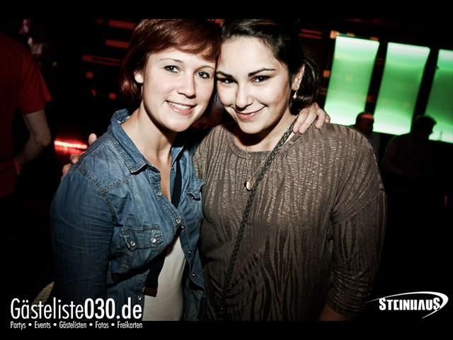 https://www.gaesteliste030.de/Partyfoto #3 Steinhaus Berlin vom 26.10.2012