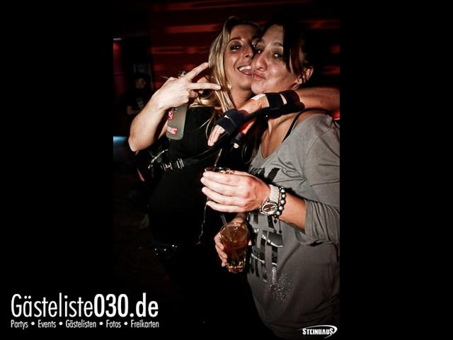 https://www.gaesteliste030.de/Partyfoto #16 Steinhaus Berlin vom 26.10.2012