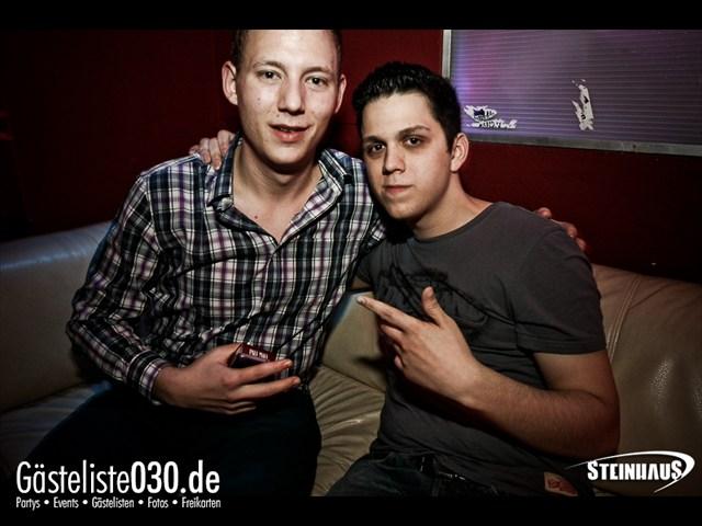 https://www.gaesteliste030.de/Partyfoto #26 Steinhaus Berlin vom 26.10.2012