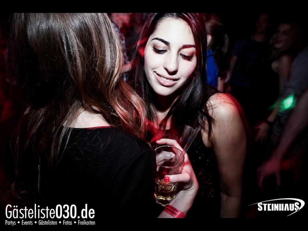 Partyfoto #50 Steinhaus 26.10.2012 Friday Night Club