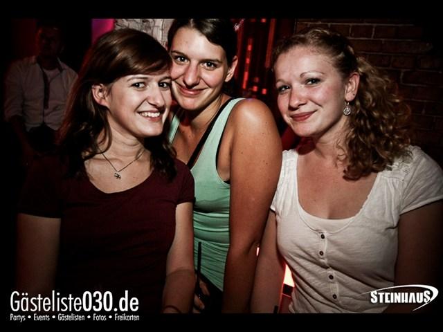 https://www.gaesteliste030.de/Partyfoto #7 Steinhaus Berlin vom 26.10.2012