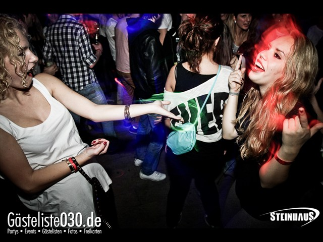 https://www.gaesteliste030.de/Partyfoto #36 Steinhaus Berlin vom 26.10.2012