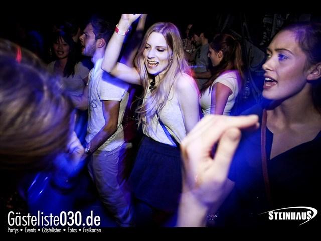 https://www.gaesteliste030.de/Partyfoto #32 Steinhaus Berlin vom 26.10.2012