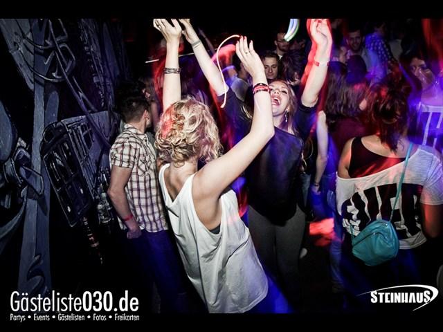 https://www.gaesteliste030.de/Partyfoto #40 Steinhaus Berlin vom 26.10.2012