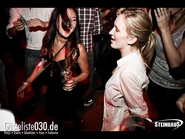 https://www.gaesteliste030.de/Partyfoto #21 Steinhaus Berlin vom 26.10.2012