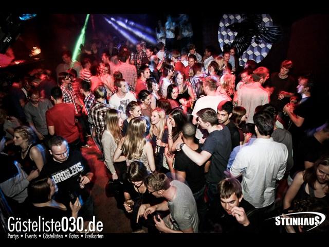 https://www.gaesteliste030.de/Partyfoto #58 Steinhaus Berlin vom 26.10.2012