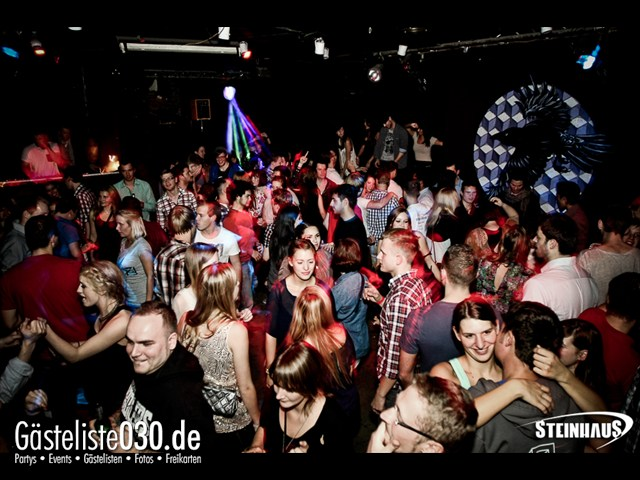 https://www.gaesteliste030.de/Partyfoto #57 Steinhaus Berlin vom 26.10.2012