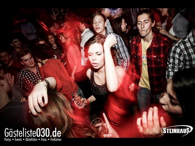 https://www.gaesteliste030.de/Partyfoto #48 Steinhaus Berlin vom 26.10.2012