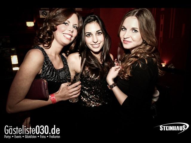 https://www.gaesteliste030.de/Partyfoto #2 Steinhaus Berlin vom 26.10.2012