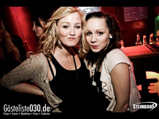 https://www.gaesteliste030.de/Partyfoto #15 Steinhaus Berlin vom 26.10.2012