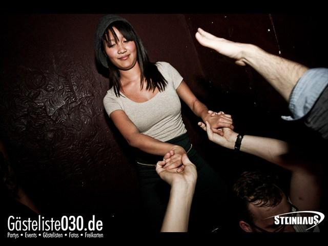 https://www.gaesteliste030.de/Partyfoto #52 Steinhaus Berlin vom 26.10.2012