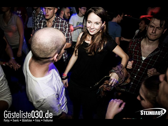 https://www.gaesteliste030.de/Partyfoto #62 Steinhaus Berlin vom 26.10.2012